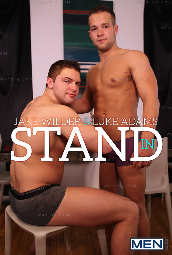 Stand In (Jake Wilder & Luke Adams) at Drill My Hole