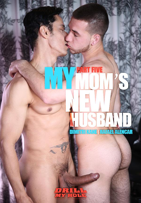 My Mom's New Husband (Dimitri Kane & Rafael Alencar) (Part 5) at Drill My Hole