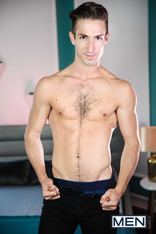 Resultado de imagem para Look What I Can Do - Ian Frost and Cooper Dang anal Hook up