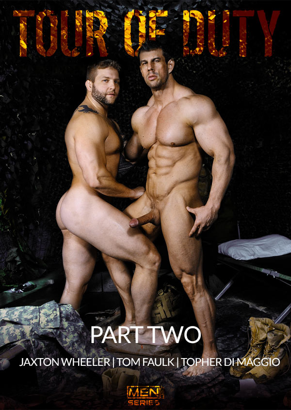 Tour of Duty (Jaxton Wheeler, Tom Faulk & Topher Di Maggio) (Part 2) at Drill My Hole