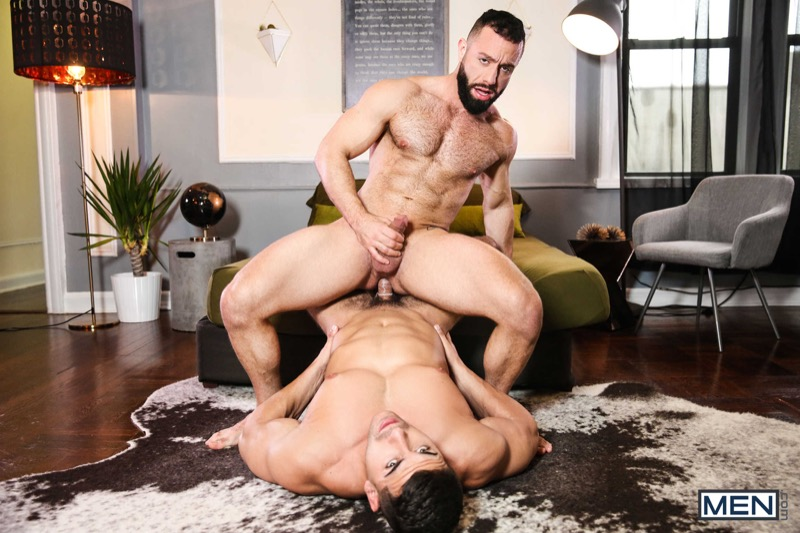 Look What I Can Do (Damien Stone Fucks Eddy Ceetee) (Part 2) at Drill My Hole