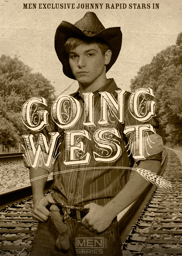 Going West (Johnny Rapid & Chris Bines) at Drill My Hole