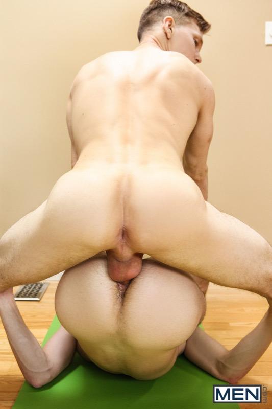 Breakfast Cub: A Gay XXX Parody (Ethan Chase Fucks William Sawyer) (Part 2) at Drill My Hole