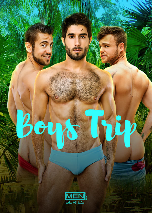 Boys Trip (Diego Sans Fucks Dante Colle) (Part 1) at Drill My Hole