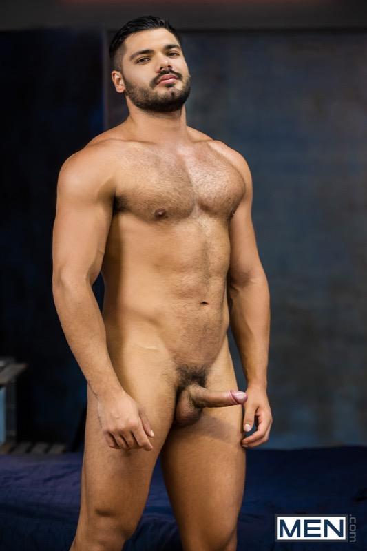 The Boy Is Mine (Dato Foland Fucks Nicolas Brooks) (Part 1) at Drill My Hole