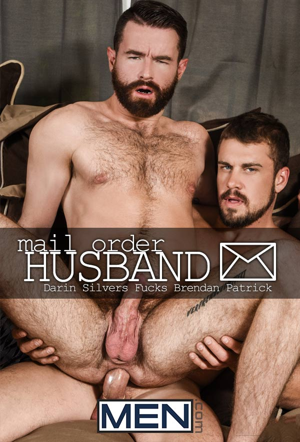 Mail Order Husband (Darin Silvers Fucks Brendan Patrick) (Part 2) at Drill My Hole