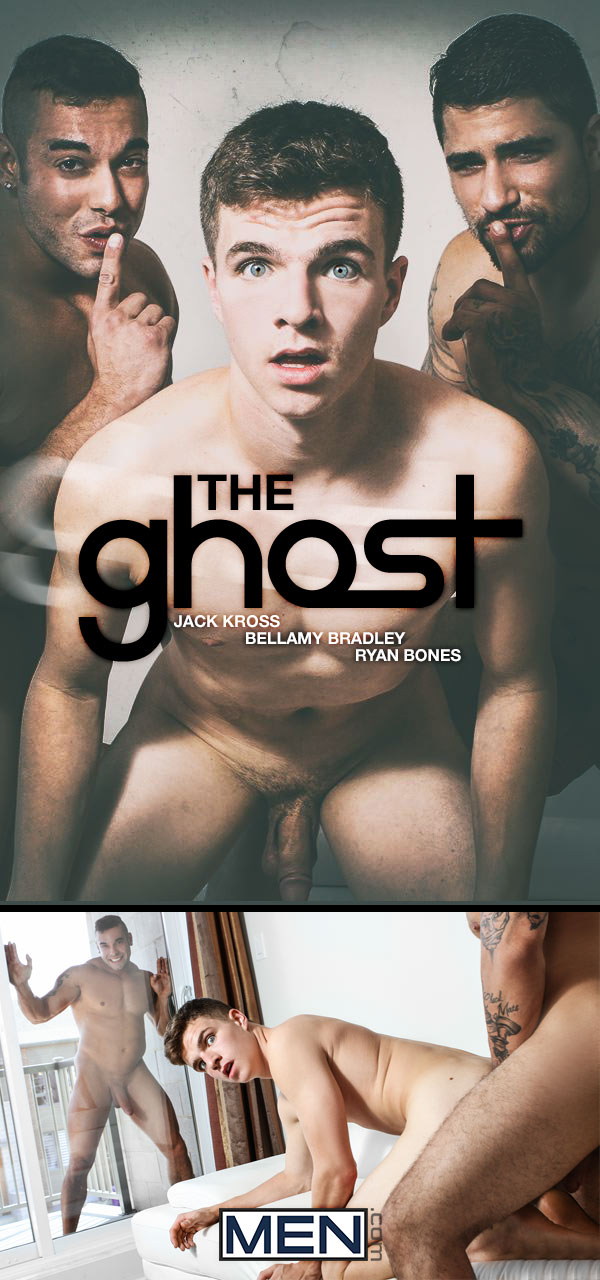 The Ghost (Ryan Bones and Jack Kross Tag-Team Bellamy Bradley) at Drill My Hole