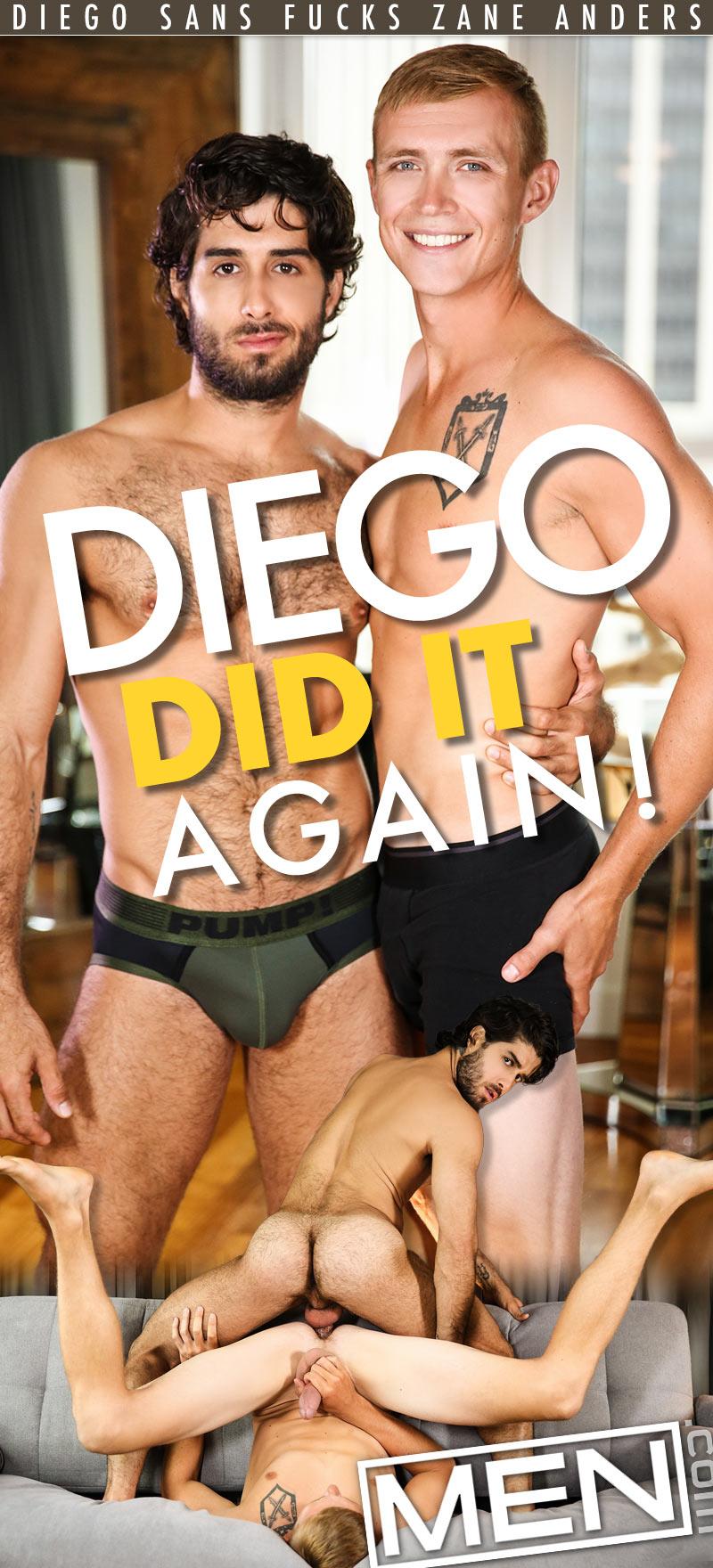 Diego sans bottoms again