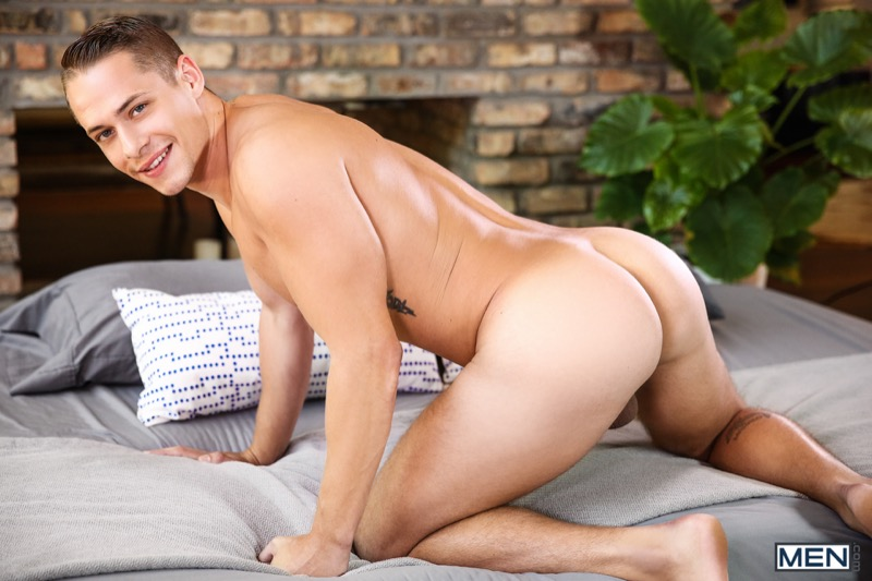 Naughty Houseguest (Jake Porter Fucks Aston Springs) (Part 2) at Drill My Hole