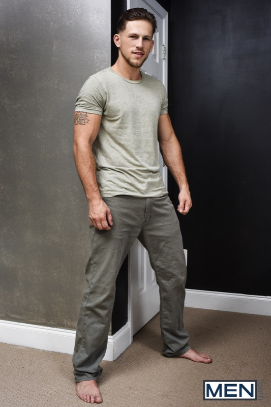 Fuck Me Silly (Roman Todd Fucks Will Braun) (Part 2) at Drill My Hole