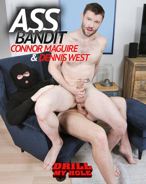 Gay bandit porno