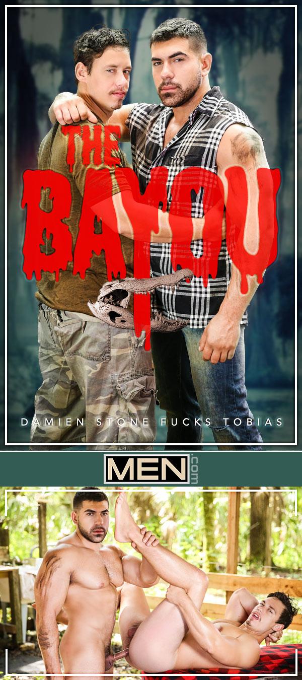 The Bayou (Damien Stone Fucks Tobias) (Part 2) at Drill My Hole
