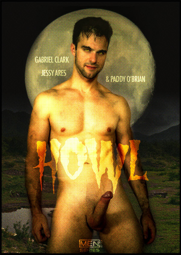 Howl (Gabriel Clark, Jessy Ares and Paddy O'Brian) (Part 2) at Drill My Hole