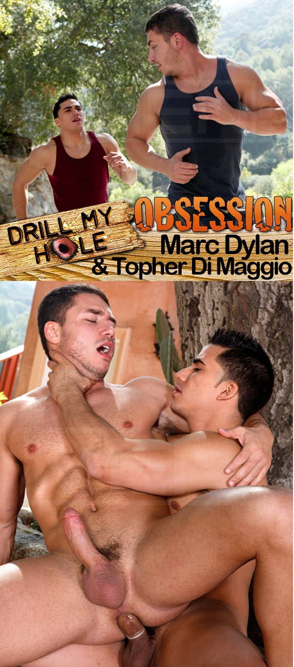 Obsession (Topher Di Maggio & Marc Dylan) at Drill My Hole
