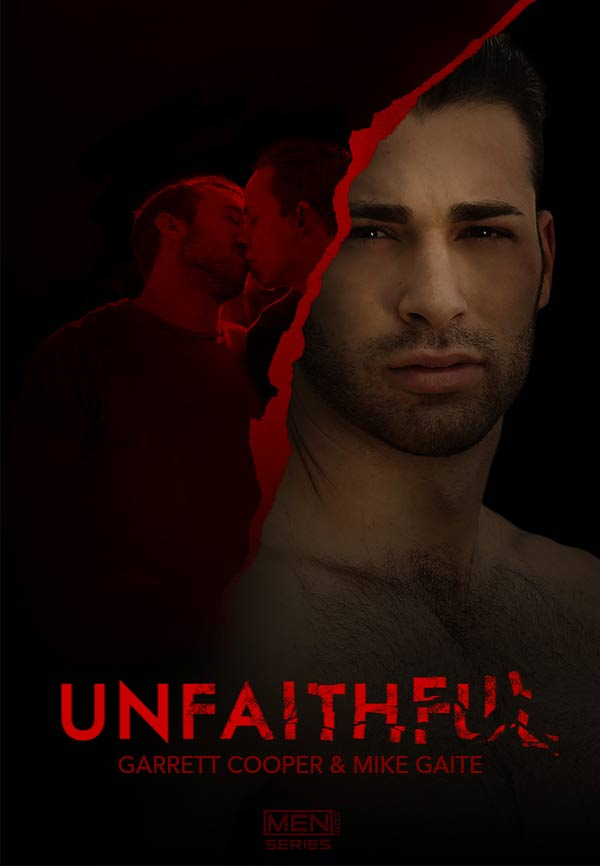 Unfaithful (Garrett Cooper & Mike Gaite) (Part 2) at Drill My Hole
