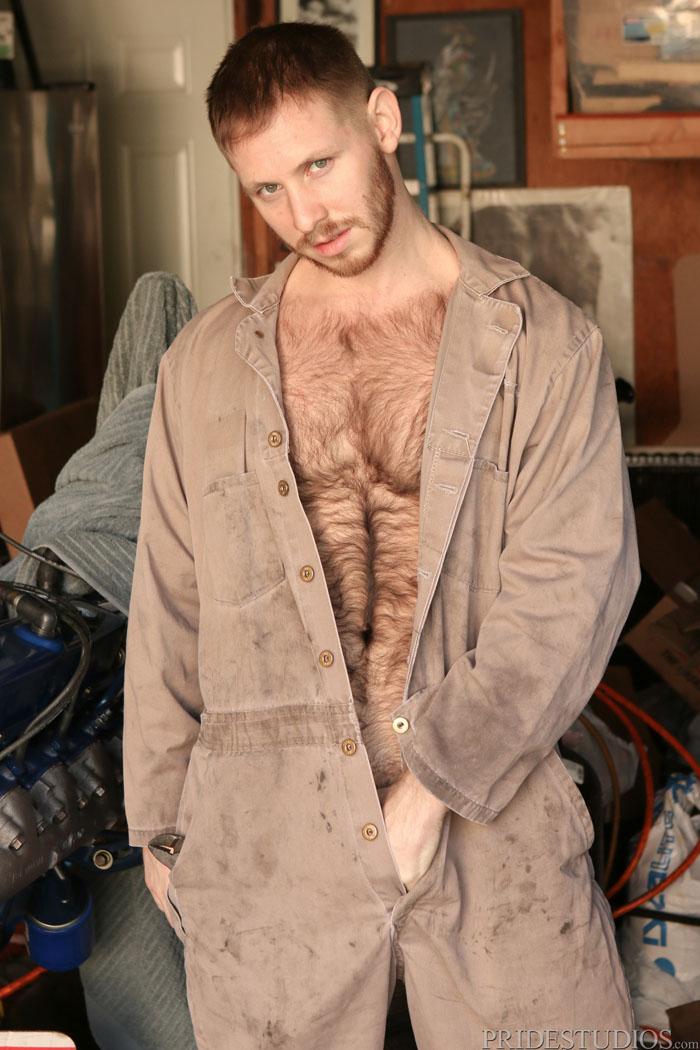 My Cousin Spencer (Spencer Whitman Fucks Roman Daniels) at DylanLucas