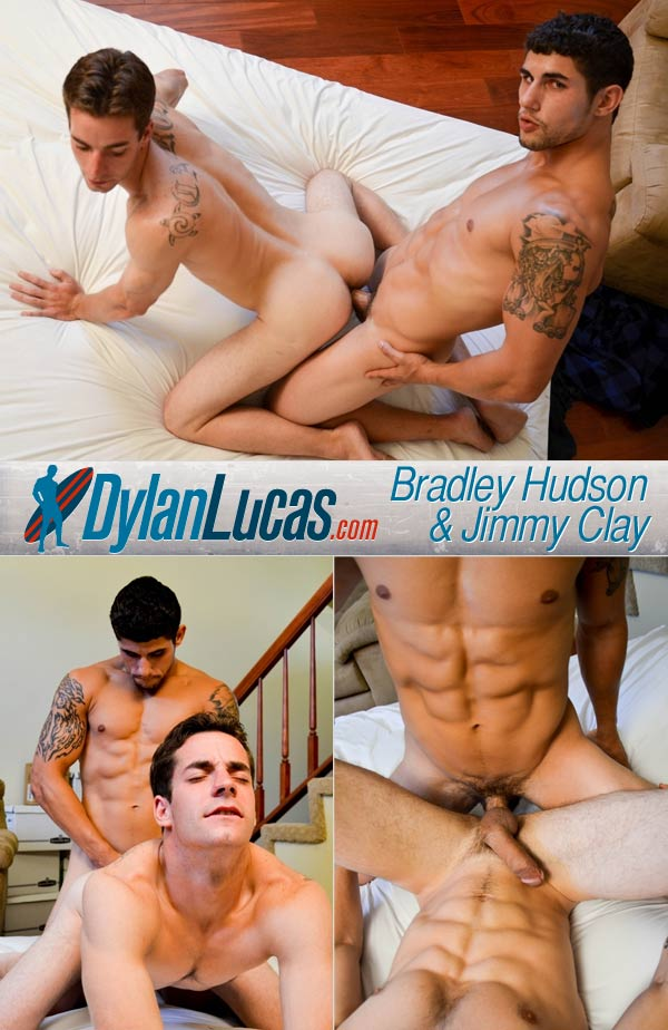 Bradley Hudson & Jimmy Clay (Flip Flop) at DylanLucas