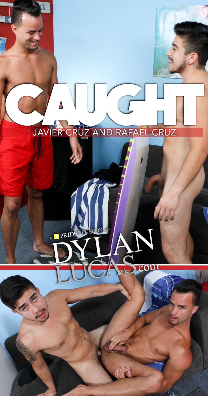 Caught (Rafael Cruz Fucks Javier Cruz) at DylanLucas