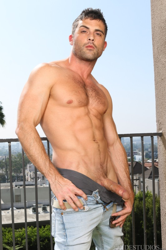 My Hot Stepbrother (Lance Hart Fucks Taylor Reign) at DylanLucas