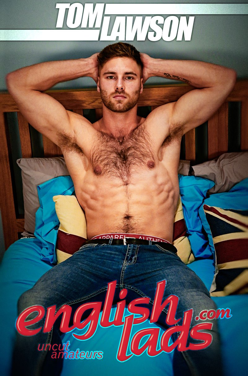 Tom Lawson (Massage) at EnglishLads