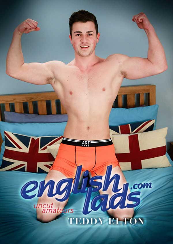 Teddy Elton at EnglishLads