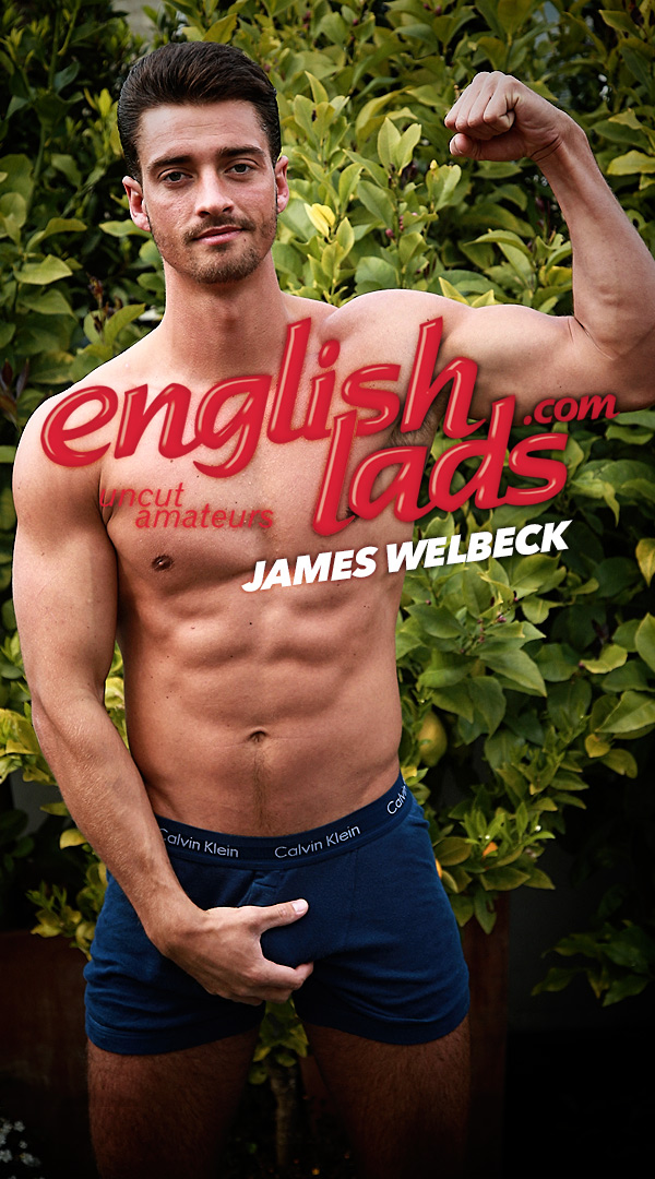 James Welbeck (Straight Footballer) at EnglishLads