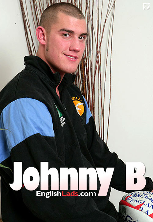 Johnny B at EnglishLads