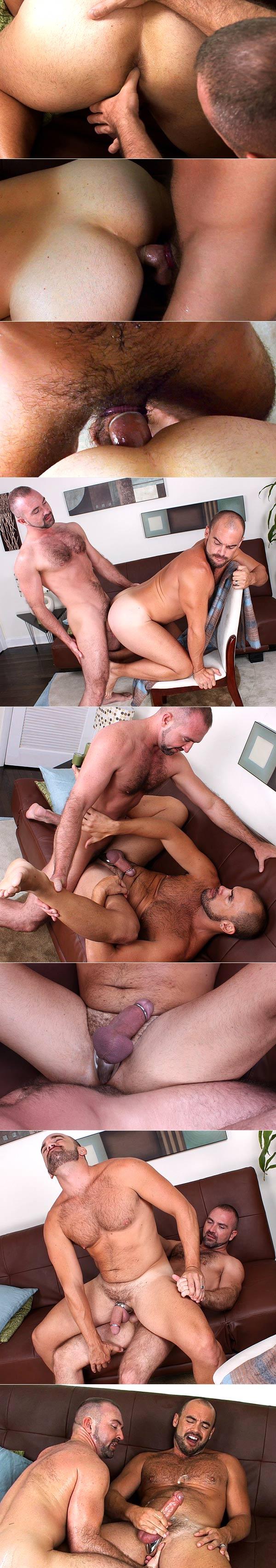 Josh West & Jessie Balboa (West Ida-Hoe) at ExtraBigDicks.com