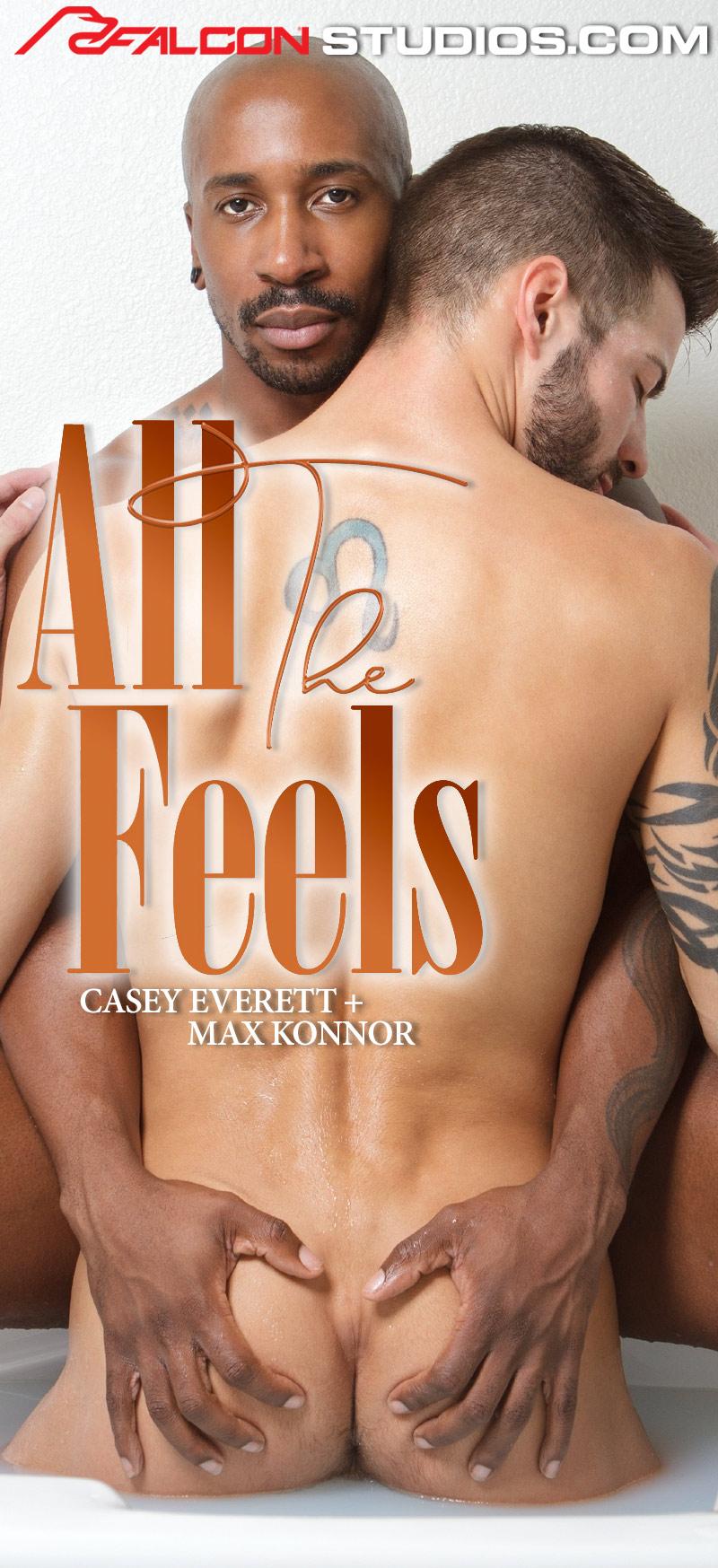 All The Feels, Scene 2 (Max Konnor Fucks Casey Everett) at FalconStudios