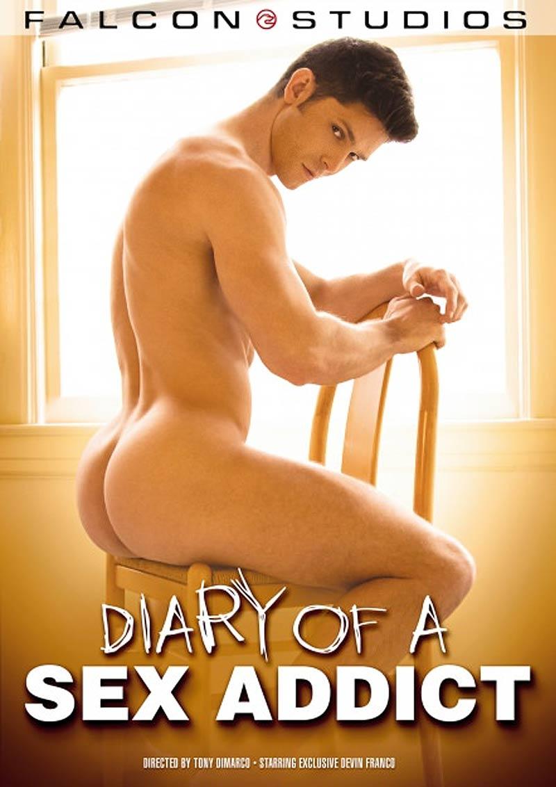 Diary of a Sex Addict, Scene Two (Colton Reece Fucks Casey Jacks) at FalconStudios