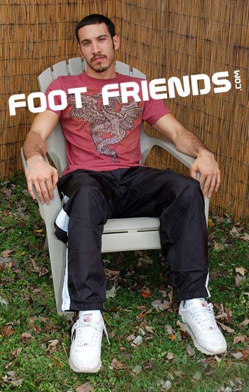 Rocco's Socks at FootFriends.com