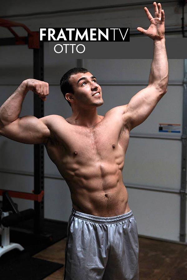 Sexy muscular straight waybig com