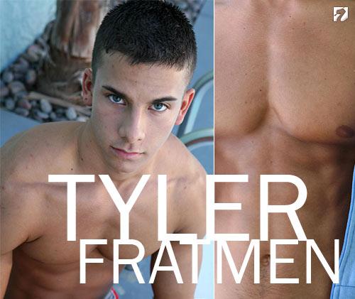 Tyler II at Fratmen