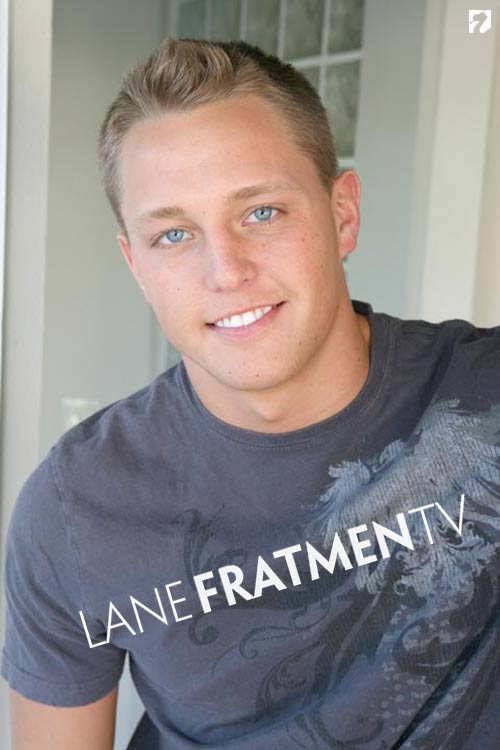 Lane (Naked College Fratmen) at Fratmen.tv
