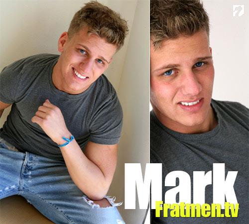 Mark at Fratmen.tv
