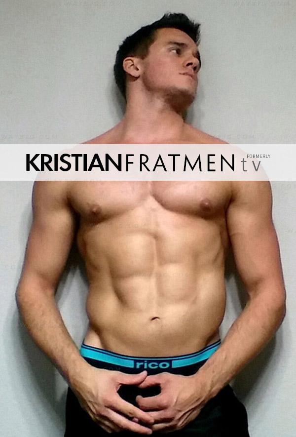 Kristian (Audition) at Fratmen