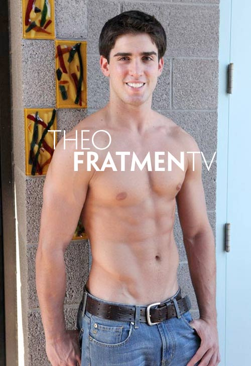 Fratmen cole shay video blowjob