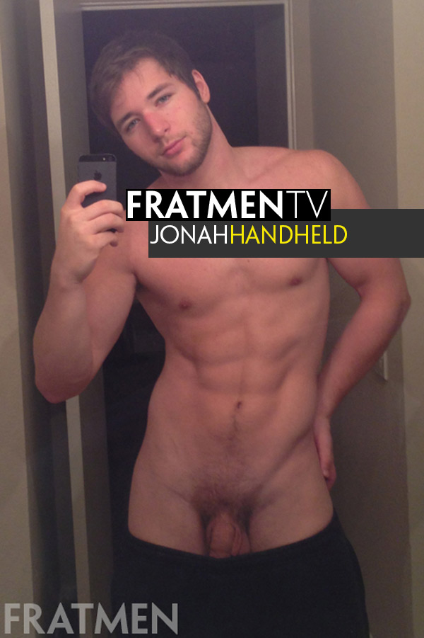 Jonah (Handheld) at Fratmen.tv
