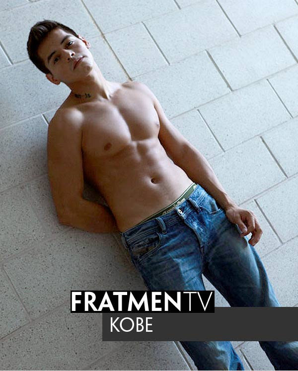 Kobe at Fratmen.tv