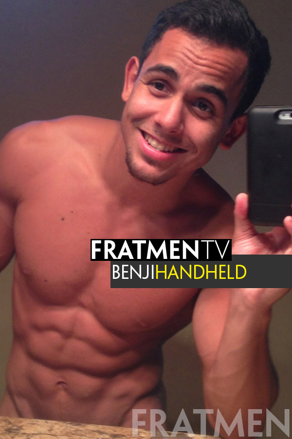 Benji (Handheld) at Fratmen.tv