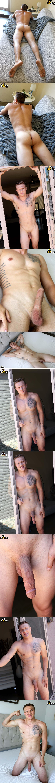 Ryan Lacey at GayHoopla