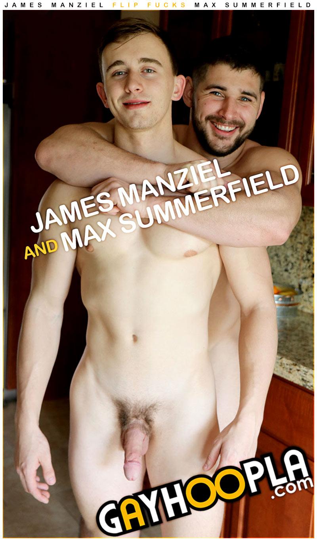 Andre Temple Porn Summerfield max summerfield - waybig