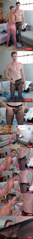 Skin Tight (Jack Hunter and Jackson Reed) at Gentlemen's Closet