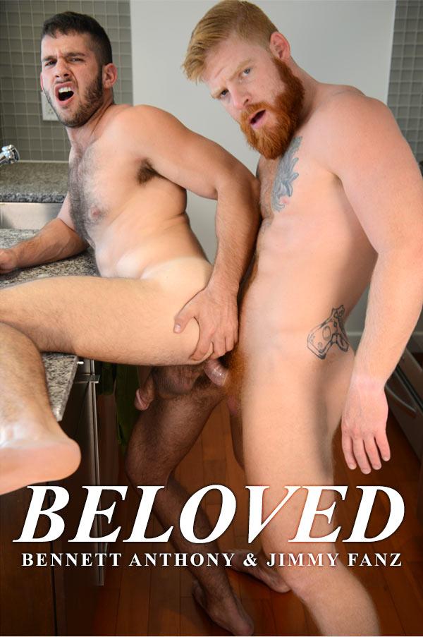 Beloved (Bennett Anthony & Jimmy Fanz) at Gods Of Men