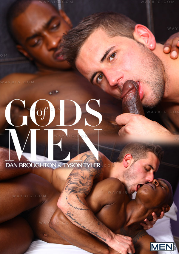Deep Soak (Dan Broughton & Tyson Tyler) at Gods Of Men