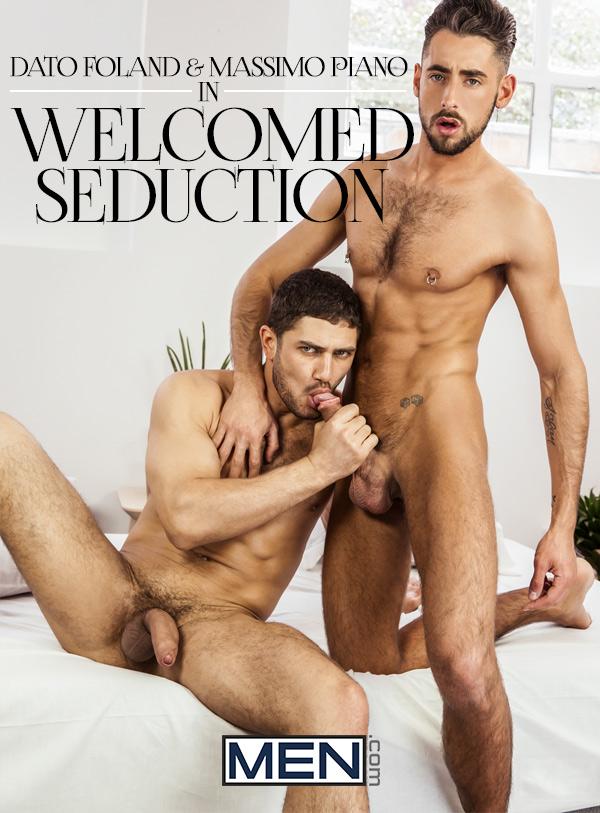 Welcomed Seduction (Dato Foland & Massimo Piano Flip-Fuck) at Gods Of Men