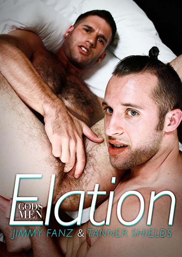 Elation (Tanner Shields Fucks Jimmy Fanz) at Gods Of Men