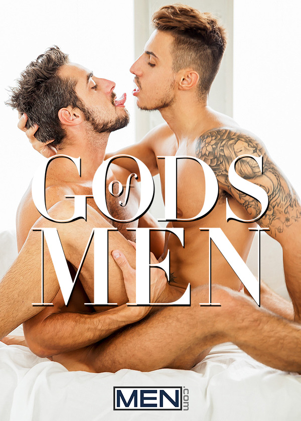 Real Couple (Klein Kerr and Massimo Piano) (Flip-Fuck) at Gods Of Men
