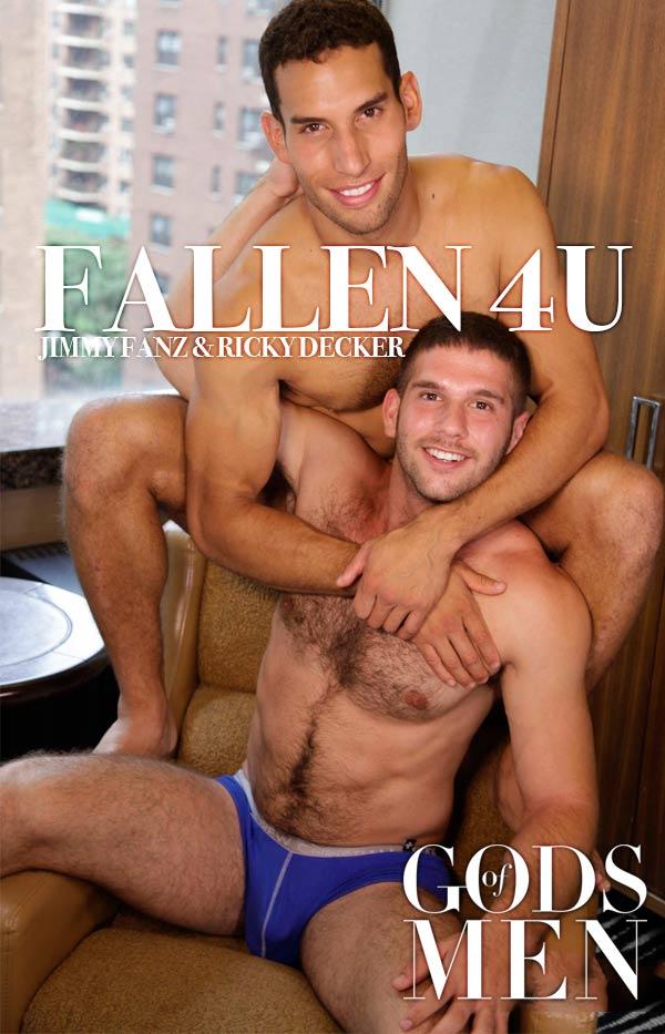 Fallen 4 U (Jimmy Fanz & Ricky Decker) (Flip-Flop) at Gods Of Men
