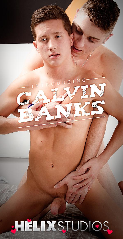 Calvin Banks (Introducing Calvin Banks) at HelixStudios